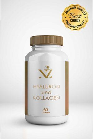Kyselina hyaluronová a kolagen krása nakupzdrave