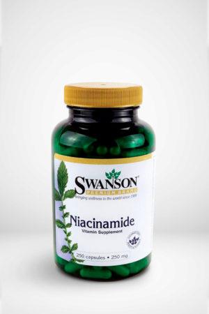 Niacin vitamin nakupzdrave