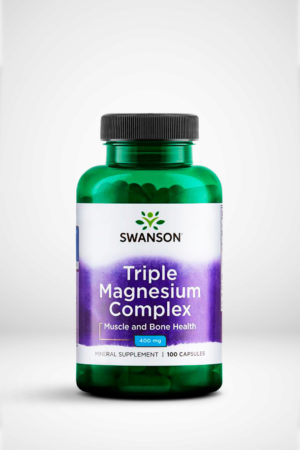 Triple magnesium nakupzdrave