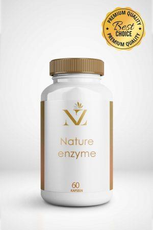 Nature enzyme hubnutí nakupzdrave
