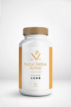 Natur detox detoxikace organismu nakupzdrave
